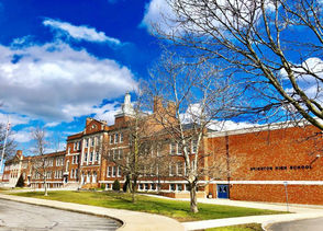 A new ranking of the best school districts in Upstate New York uses exhaustive data research in an attempt to create definitive list that spans four years of school records. The ranking, by Buffalo Business First, uses a formula that includes dozens of weighted factors including graduation rates, diversity, administration effectiveness and the socioeconomic climate where the district is located. Heavily weighted among the factors are student exam results for English, math, science and social studies in grades 3-12. (Full methodology) Below, you can find the 50 best school districts in Upstate NY according to the new ranking, as well as their respective Upstate NY-wide rank in each of those testing subjects.
