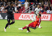 Portland Timbers post second-straight loss as they fall 4-1 to D.C. United