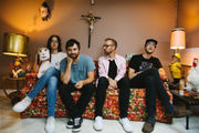 94 concerts to catch in Greater Cleveland this week: Houndmouth, Cloud Nothings, Pusha T, more