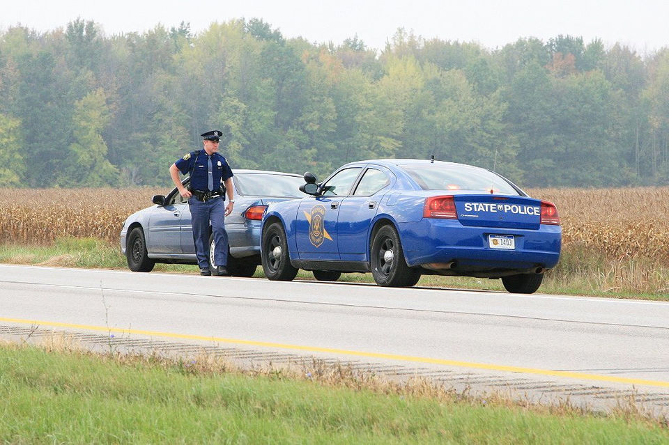 The do's and dont's of driving with marijuana in Michigan