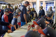 It's Fan Appreciation Day at Sunday's Staten Island Yankees' game