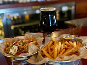 Did HopCat make the right decision to change the name of 'Crack Fries'?