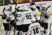 Michigan college hockey rankings: WMU new No. 1 after beating defending champs