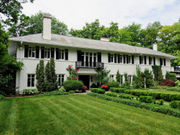 PHOTOS: A $2.2M historic estate with fantastic views of the Niagara River