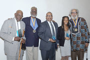 Seen@ Greater Springfield NAACP's 100th Anniversary Banquet