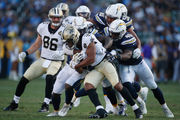 5 Saints who hurt their cause in the 36-7 preseason win against the Chargers