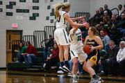Muskegon-area basketball: Western Michigan Christian, Ludington girls share title
