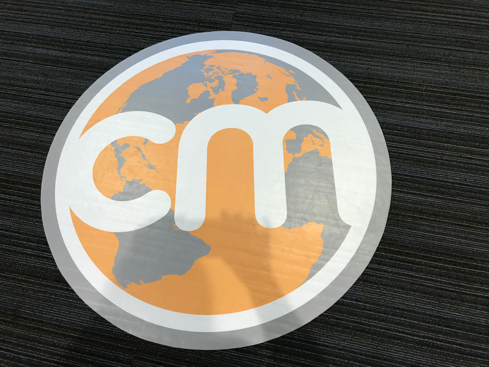 CM World attracts celebrities