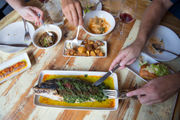Peche Seafood Grill: A great seafood restaurant for the new New Orleans