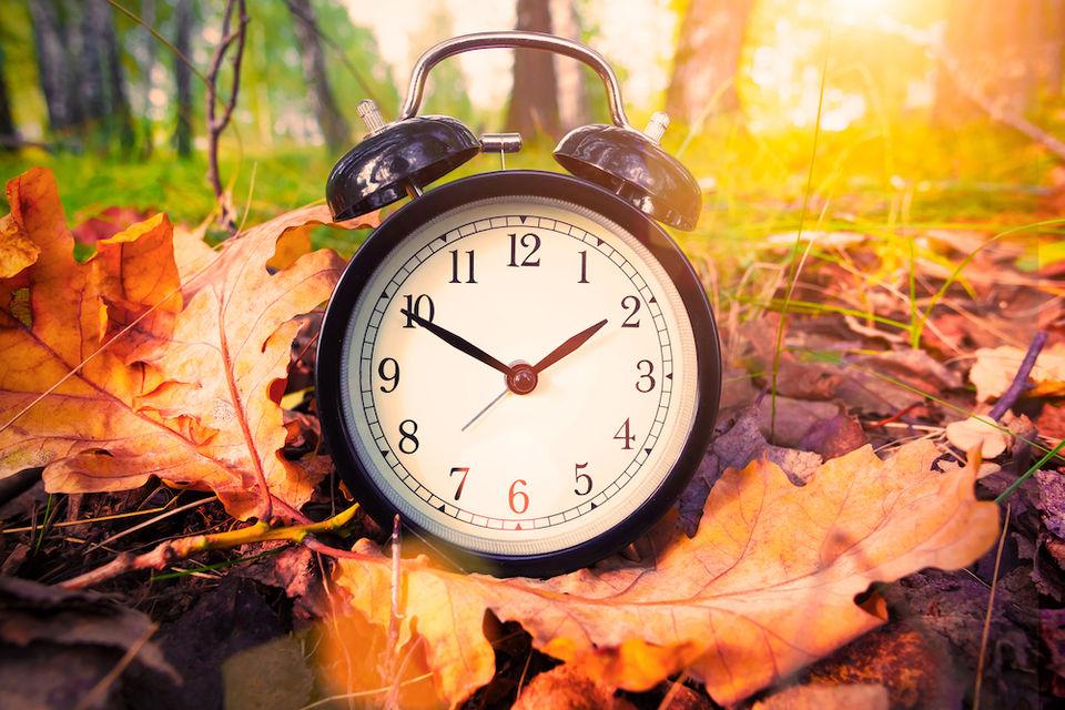 Daylight Saving Time 2018 When Do We Change The Clocks