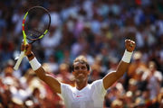 Roger Federer is the favorite at the 2018 Wimbledon, but Rafael Nadal is most likely to win