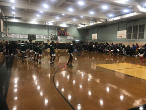 This week's SILive.com game of the week features Curtis and McKee/Staten Island Tech from SI Tech's New Dorp gym. Can't make it to the game? Catch all the action, right here, with our live blog. Game time is 7 p.m. and should be starting close to on time.