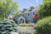 House of the Week: Syracuse house on the hill is peaceful and cozy