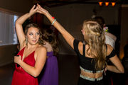 Mona Shores prom 2018 gives student a taste of 'Decade of Decadence'
