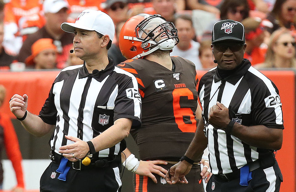 Why history was against the Browns before loss to Titans: 'Super Teams' usually aren't super in openers
