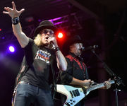 Big & Rich didn't want the party to end (Chevy Court review)