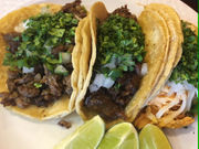 Photos from the first 18 stops searching for Michigan's Best Mexican Restaurant