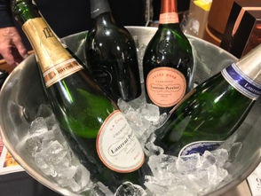 Wine Press: Champagne, Sparkling Wines Perfect For Holiday Season