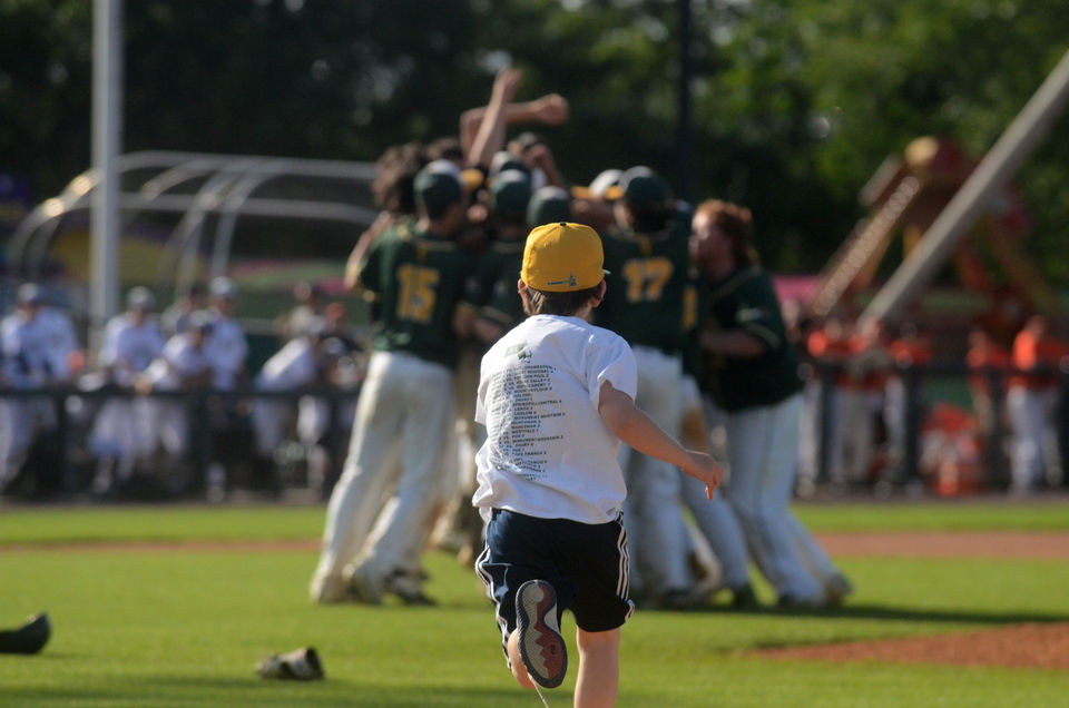 Massachusetts High School Baseball - MassLive com