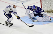 Syracuse Crunch's season is over, but emotion of year will last awhile