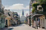 Take a trip to New Orleans to celebrate its 300th birthday