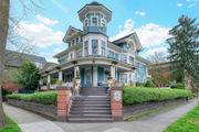 Ready for paying guests? Iconic Irvington Victorian B&B for sale at $2 million (photos)