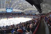 Men vs. boys: Charlotte tarnishes Syracuse Crunch's silver night