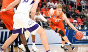 Syracuse basketball knocks out TCU, will face Michigan State next in NCAA Tournament