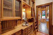 Price drops on gilded 1882 Italianate mansion; check out the kitchen