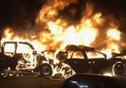 2 killed, 6 hurt in fiery multi-car wreck on Route 440 in Middlesex County