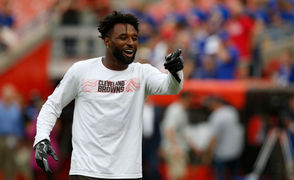 The Buffalo Bills take on the Cleveland Browns in the second week of the NFL preseason on Aug. 17, 2018.