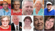Obituaries in The Patriot-News, Sept. 25, 2018