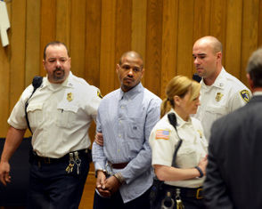 Photos of the Stewart Weldon case, as the Springfield man faces charges and investigation into 3 found bodies continues.