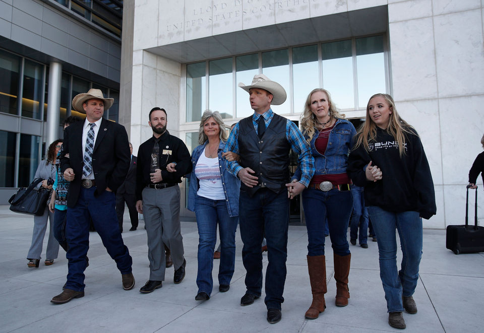 Mistrial declared in Cliven Bundy standoff case
