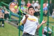 PHOTOS: 6A, 5A Oregon high school tennis championships