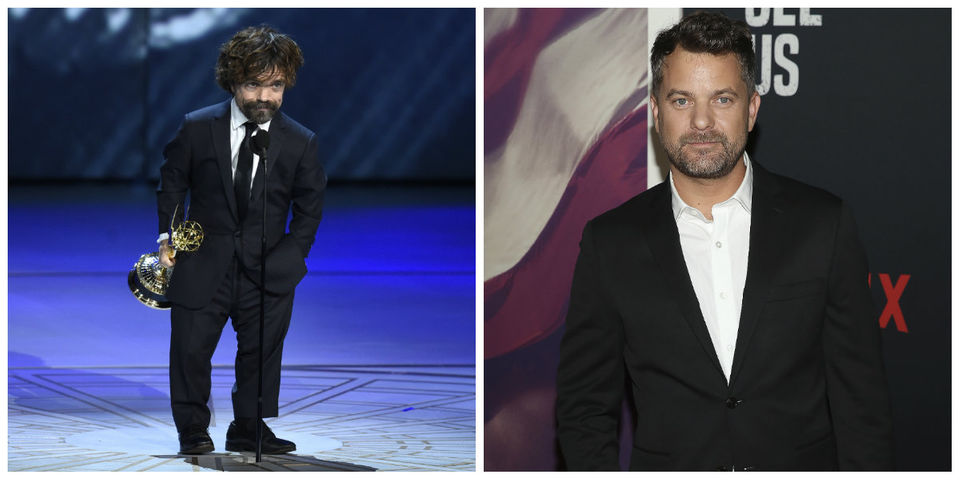 Today's famous birthdays list for June 11, 2019 includes celebrities Peter Dinklage, Joshua Jackson