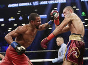 Andre Dirrell suffers third pro loss after ninth-round TKO