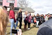 2 Easton rallies: 1 for gun owners, 1 for school safety, to run simultaneously