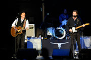 Brooks & Dunn reunite for raucous crowd of 40K at Faster Horses Festival
