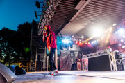 A Boogie Wit Da Hoodie sets record for Chevy Court attendance (NYS Fair review)