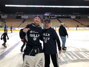 Worcester Railers HC extend NHL affiliation with New York Islanders
