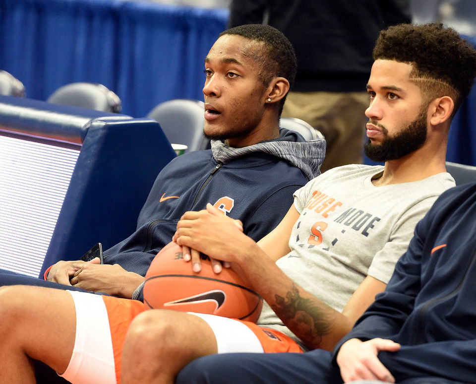 Syracuse Basketball Vs Le Moyne 10 Things To Watch For In