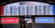 Possibilities for Pistons at pick 42: Focus likely at point guard, wing