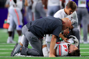 COLUMBUS, Ohio -- Ohio State football plays its final non-conference game on Saturday against Tulane, and hey, Urban Meyer is back. Here are some of the things you're wondering about the Buckeyes. This is our OSU football mailbag, highlighting your questions and thoughts on the team. You can always submit questions and comments to my email, blandis@cleveland.com, or on Twitter to @BillLandis25. Let's get to the questions.
