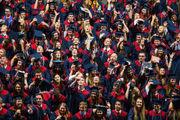 Red Land High School 2018 graduation: photos