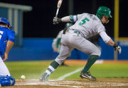 Both teams hit grand slams, but something else decides UNO baseball win against Tulane
