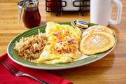 Applebee's Staten Island restaurants serve breakfast