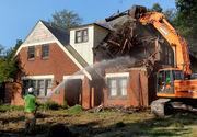 Parmadale demolition begins; new era as parkland awaits