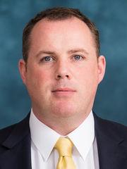 Athletics staffer Fergus Connolly no longer with Michigan amid drunk driving probe