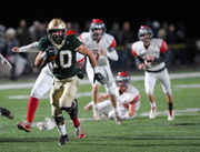 Lumen Christi's two-way star named Jackson Citizen Patriot football Player of the Year